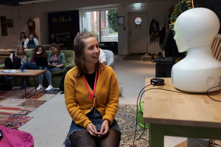 Foto: Stina Rosén