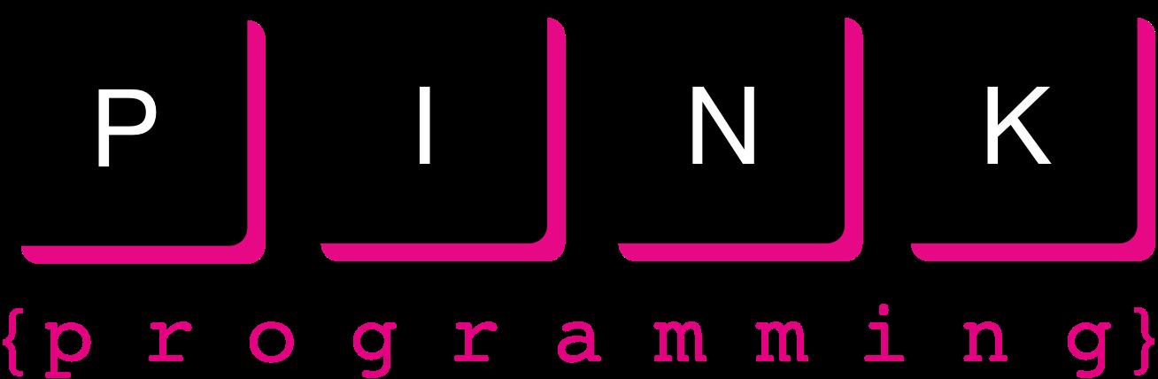 Pink Programming